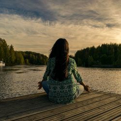 3 Mantras to Calm Down