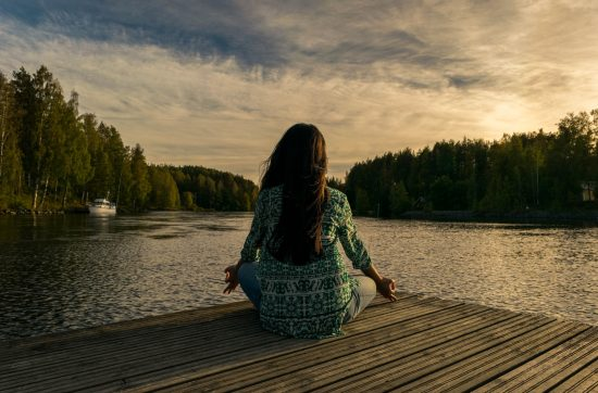 3 Mantras to Calm Down